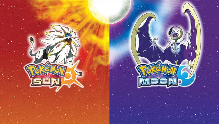 How to Reset Pokémon Sun or Moon