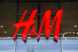 Sites like H&M