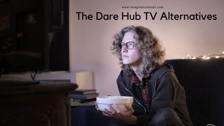 The Dare Hub TV