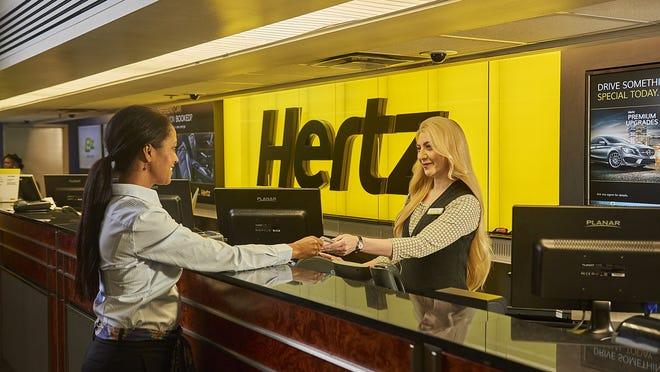 HertzSurvey