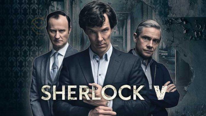 Sherlock Season 5 - Trailer, Cast, and Release Date