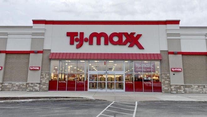 TJ Maxx Holiday Hours