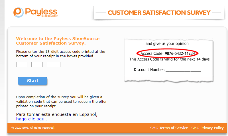 www tellpayless com opinion