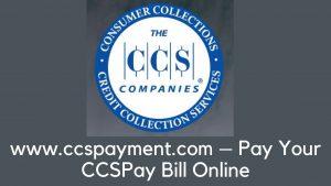 www.ccspayment.com