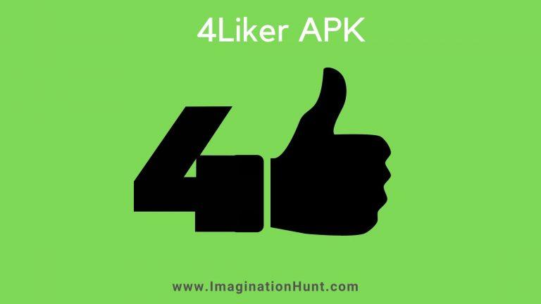 4Liker APK