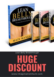 Lean Belly Breakthrough PDF