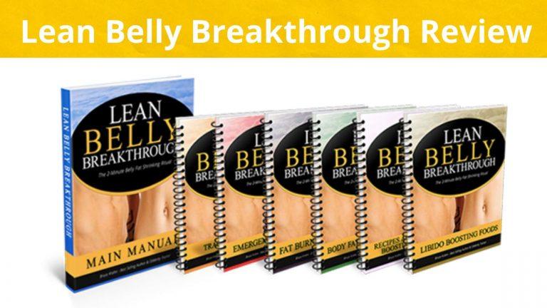 Lean Belly Breakthrough Review 2021