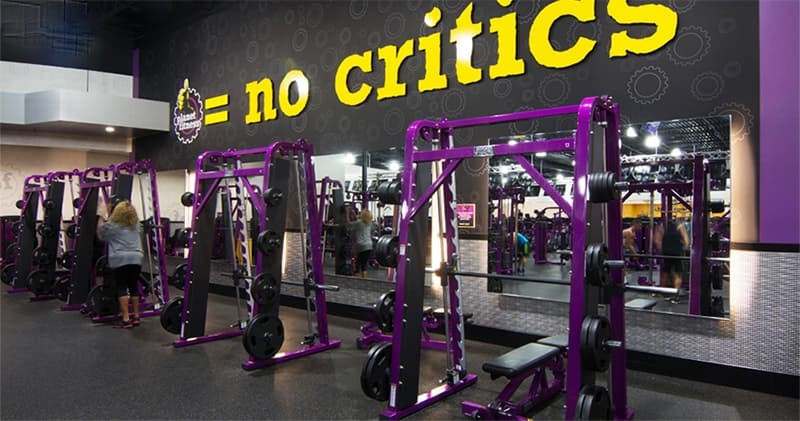 Planet Fitness Holiday Hours