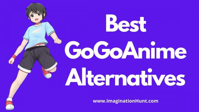 Which GoGoAnime is Real