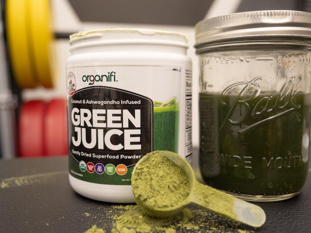 Organifi Green Juice Review USA 2021