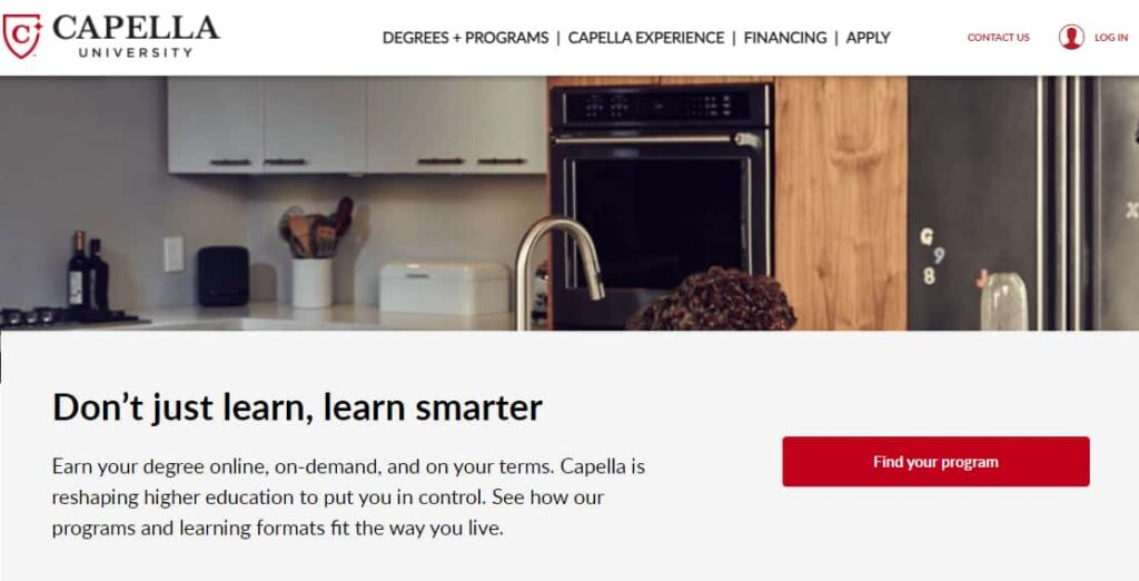 www.capella.edu