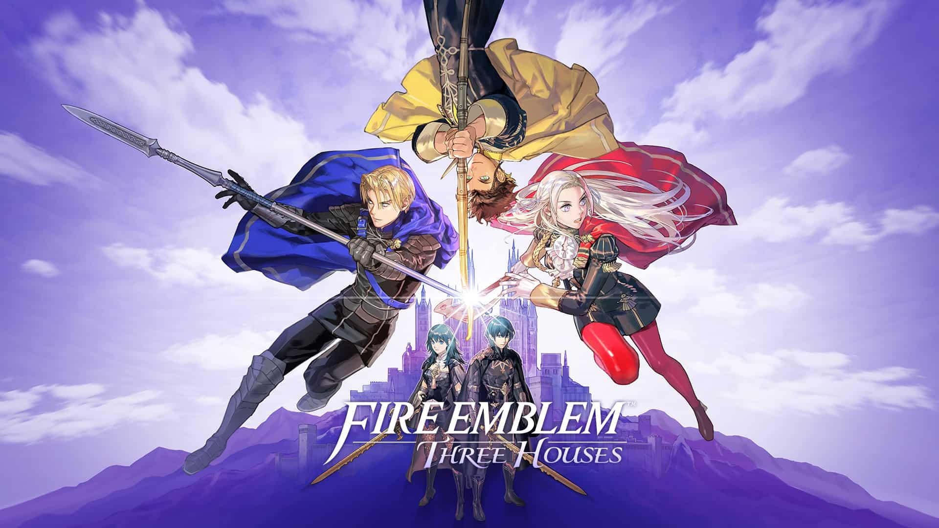 Fire Emblem Heroes Mod APK