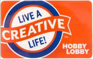 Check Hobby Lobby Gift Card Balance