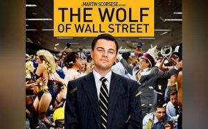 Where to Watch The Wolf of Wall Street