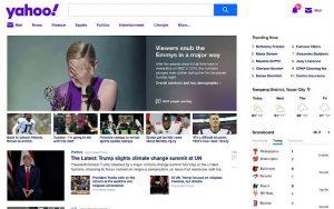How Do I Make Yahoo My Homepage On Chrome