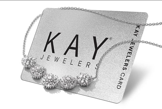Kay Jewelers Credit Card Login